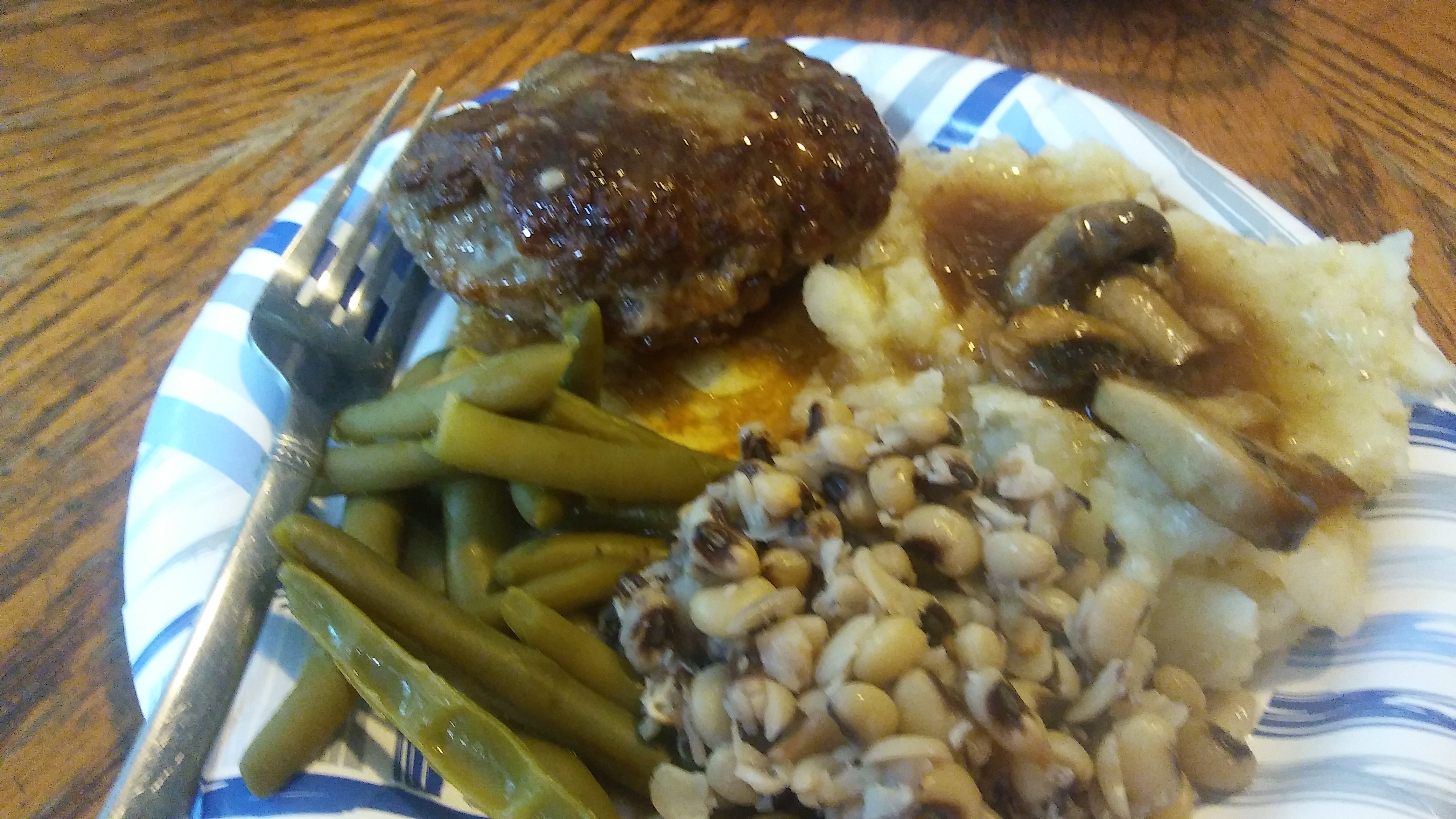 Easy Baked Salisbury Steak Recipe – A Great Freezer Meal Option
