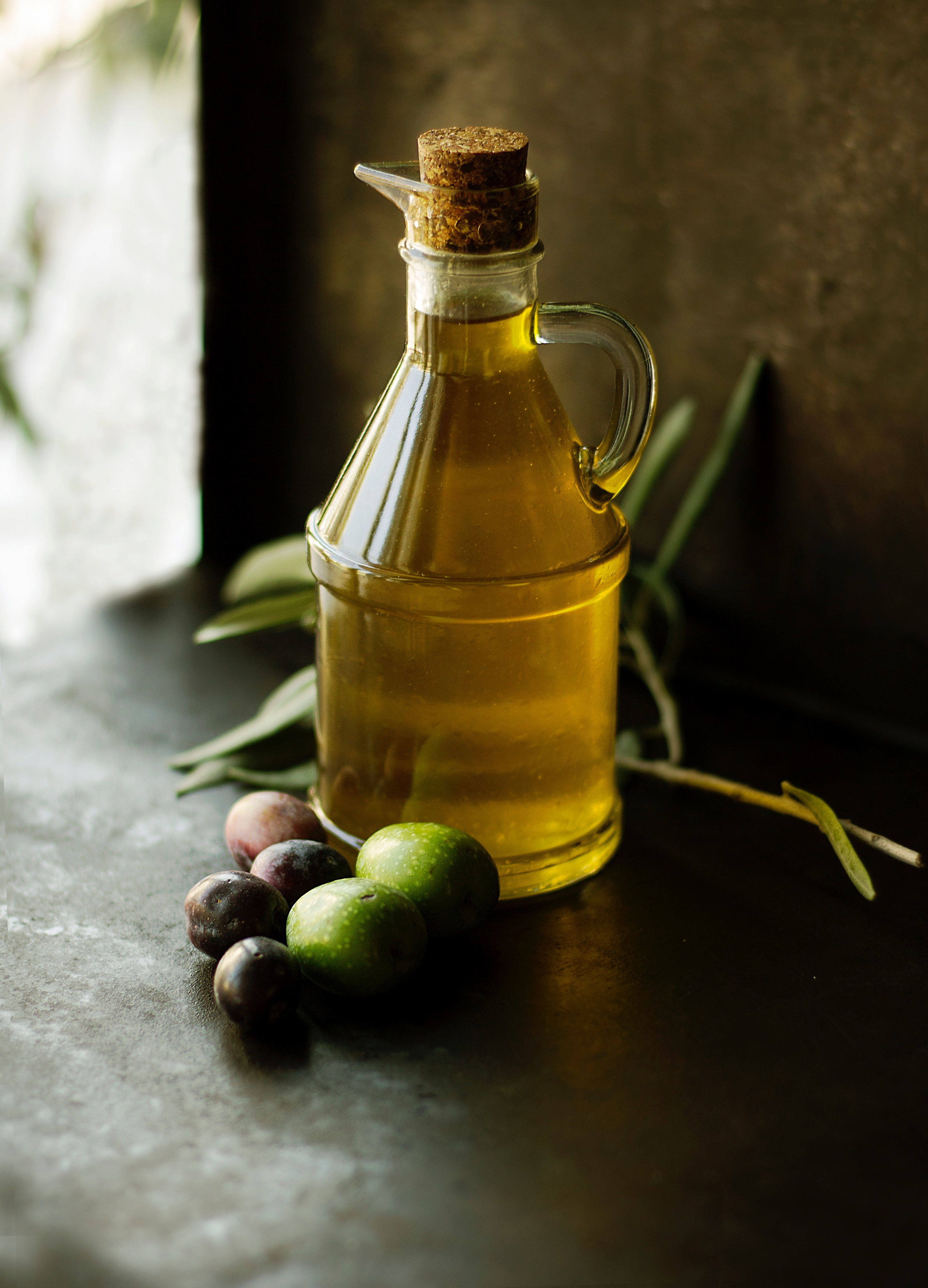 Healthy Cooking Oil Comparison – Choose Wisely