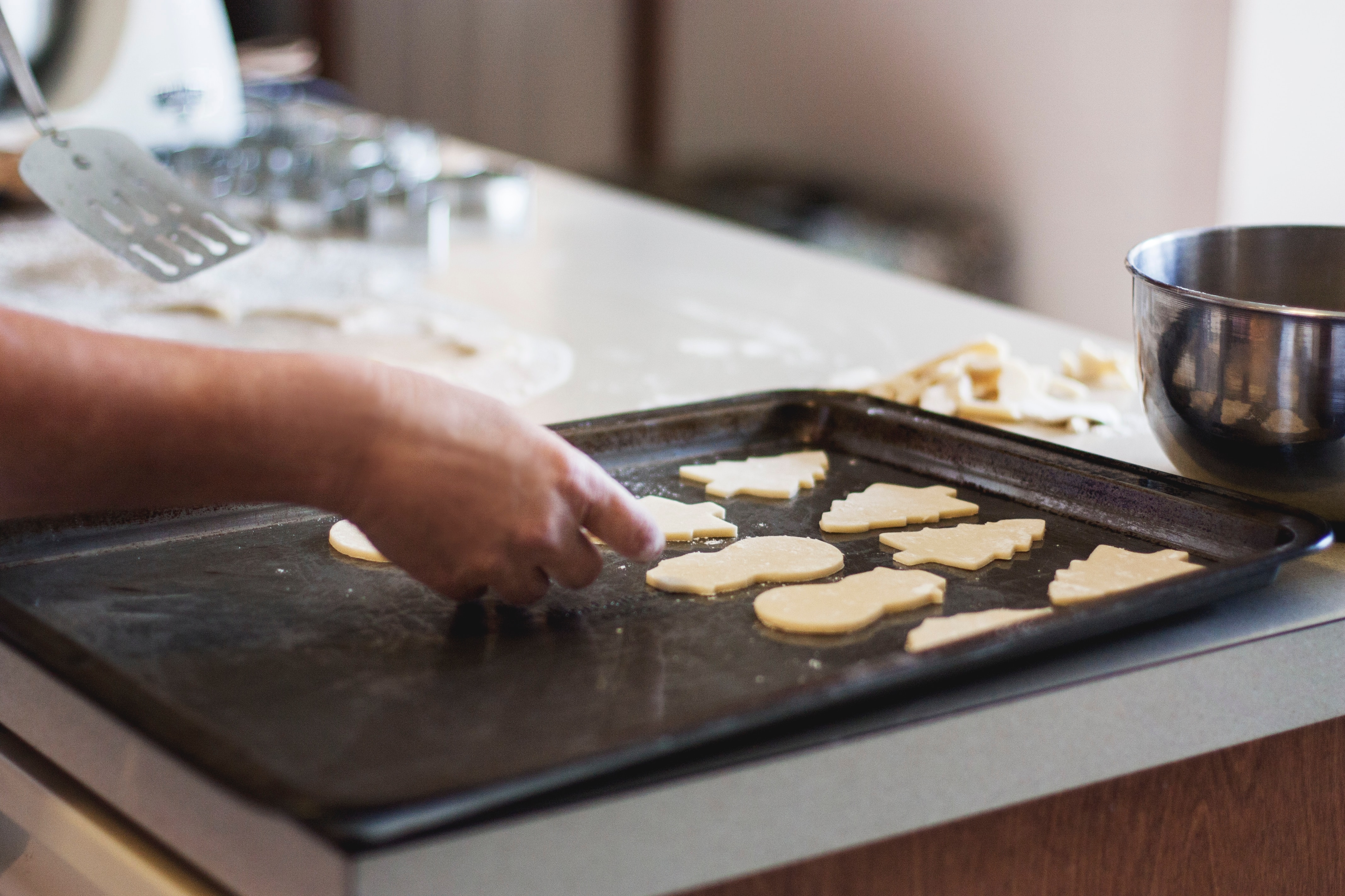 Baking Supplies For Cookies – Making, Baking & Shipping Essentials