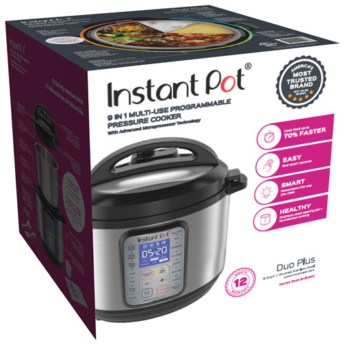 Should I Buy An Instant Pot? – How I Made My Decision
