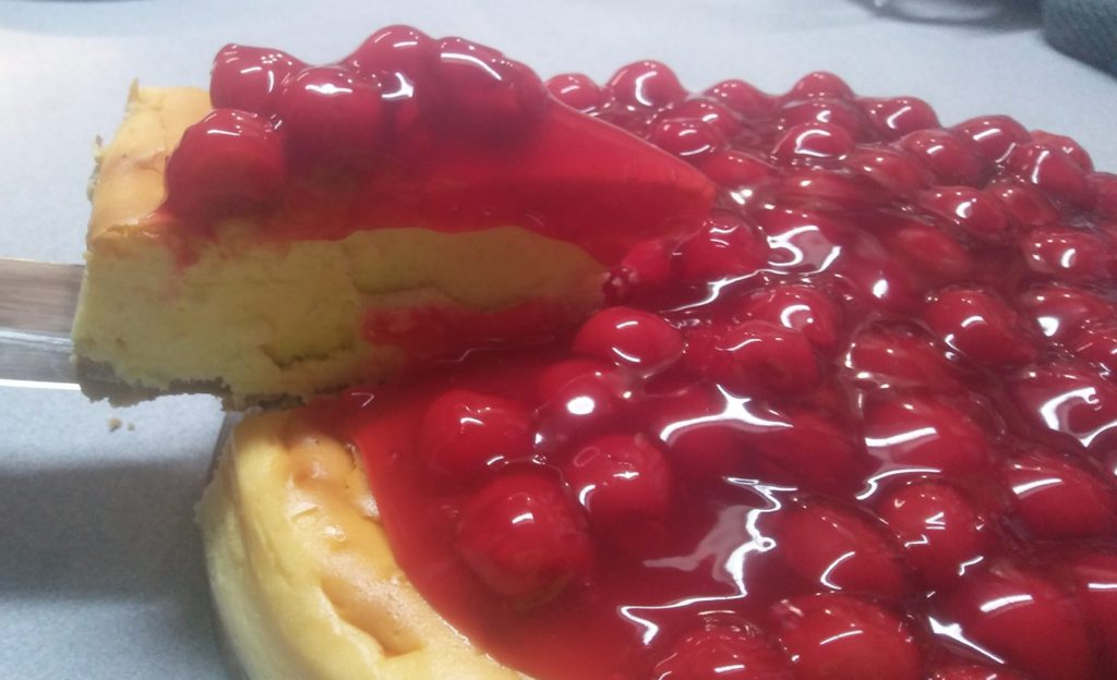 How To Make A New York Style Cheesecake - Elegant & Delicious!